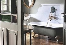 Luxury Bathing / We're dreaming of a bathroom just like this.....
