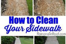 DIY Household repairs / Best Kept Secrets