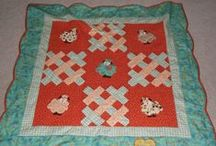 My Quilts and other Sewing Projects / I just wanted a place to keep examples of the things I have been sewing.