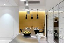 Kitchens  / by Tempo da Delicadeza