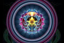 Mi espíritu, mi credo / by Maria Ramirez