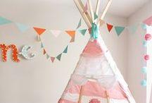 Ellis' 1st birthday / by Jerusha