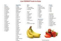 Low FODMAP / by Emily Cain