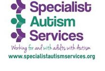 Lolly Stick Crafts / What a great idea for an art project. These are very cheap to buy in bulk and are available in many sizes. These are a great activity for someone who needs instant results or struggles to engage for long periods. www.specialistautismservices.org