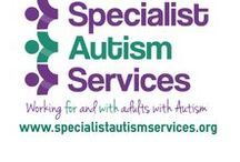 Working Towards Employment / Ideas for us to support members with skills and techniques working towards employment. There is never too much work when your empowering people. www.specialistautismservices.org