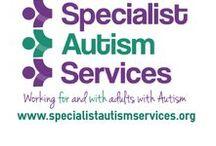 Our Autism Resources / Original Specialist Autism Services resources and content