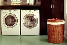 House - Laundry / by Bec Matheson | Bec Matheson Photography