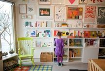 Kids - Rooms / kids bedrooms, kids spaces / by Bec Matheson Photography