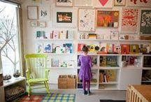 Kids - Rooms / kids bedrooms, kids spaces