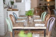 House - Dining / where you eat, talk, live / by Bec Matheson | Bec Matheson Photography