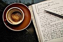 Coffee and Tea / Flat white