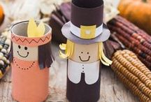 Thanksgiving Activities / Teach your children to show gratitude through Thanksgiving activities like free Thanksgiving printables, lesson plans, crafts, and other Thanksgiving fun. Follow me to see all of my Thanksgiving pins and learn more about me at MeetPenny.com. / by Tabitha Philen (Meet Penny)