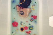 Beauty Ideas / by Sarah Allen
