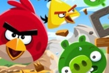 Angry Birds Theme / Hosting an Angry Birds birthday party or just have children who love the game and need some Angry Birds crafts and activities? Find them here! From Angry Birds birthday cake ideas to Angry Birds printables, the pigs can stop us from collecting them all! / by Tabitha Philen (Meet Penny)