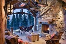Lake House / by Suzy H....