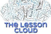 Lesson Plans + Teaching Strategies / by Sarah Allen