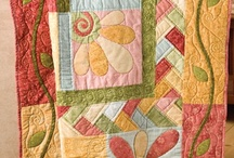 Quilting / by Anne Heibein Olsen