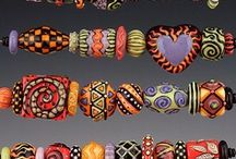 !!Beads::Galore!! / :: Bead + Wire + Textile :: Jewelry Making ::  / by Lana Rose