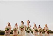 Photography - Wedding Groups / wedding parties, wedding group photography, posing