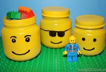 Lego Theme / Love LEGO? So do I! Oh yeah... and my kids love LEGO too. So, I have a board for everything LEGO like parties, educational ideas, and more. If you like what I like, be sure to follow me and check out my blog at MeetPenny.com. / by Tabitha Philen (Meet Penny)