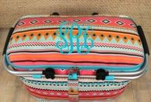 Casserole Totes and Market Baskets