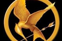 Hunger Games themed party ideas / by Tabitha Philen (Meet Penny)