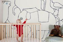 kid stuff / by Jenny Paul
