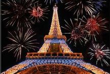 Vive la France / Celebrating the most wonderful books set in Paris and beyond!