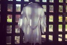 * romantic bride * / Romantic bridal wear, robes, and intimates