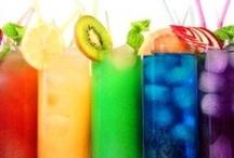 Drinks / by Gale DeAngelis