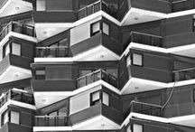 Architecture / by Wouter Kok