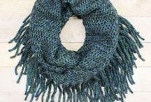 Fashion Scarves / Fashion scarves for every season!  / by Wholesale Accessory Market