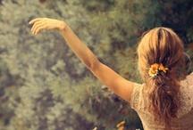 ღ Free Spirit ✿⊱╮ / Hippy, Boho, Gypsy, Ethnic, Romantic ... free-flowing fabrics, eclectic and colourful design - and I love it all.   (...Images pinned here are for my own personal reference.  If you are the copyright holder of any imagery and you would like it removed or credited differently, please contact me...) / by Jayne LM