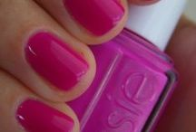 Nail Polish Obsession / by Sarah Allen
