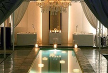 Indoor Pools / Whether these swimming pools are in hotels or at home, they are all amazing.