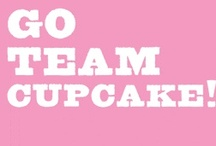 CupcakeCrazy / cupcakes / by Kimberli Smith