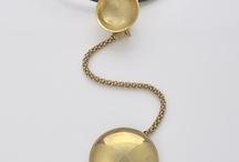 SilverTownArt Classic Jewellery / Timeless Jewellery