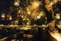 Dream Wedding Ideas / by Ashley Whitcomb