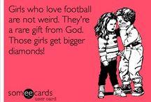 NFL Football :D