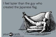 Funny haha!