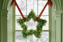 Holidays / by Jessica Smith