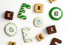 Party - Alphabet / Alphabet party, letter parties, spelling parties, book parties