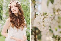 * boho wedding * / Boho weddings, romantic brides, beach brides, & bridal inspiration.