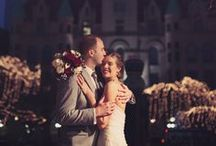 Photography - Night Weddings / Photography inspiration for Night-time weddings and events