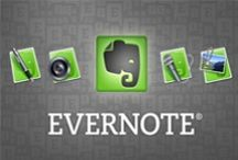 Evernote / Ideas, resources, etc...for all things related to Evernote!