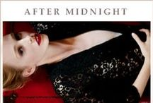 * something sultry * / Intimates, something sultry, honeymoon, and after the wedding