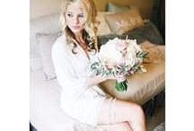 * brides * / Bridal robes, bridesmaid robes, honeymoon attire, delicates and pretty loungewear for the bride-to-be.