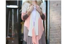 Fashion Apparel+Accessories / by Wholesale Accessory Market