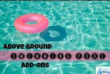 Swimming Pool Resources / Safety articles, maintenance tips and other swimming pool resources.