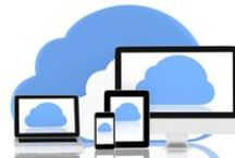 Cloud File Sharing & Storage / File and Link Sharing